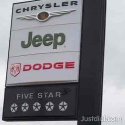 Northgate Chrysler Dodge Jeep