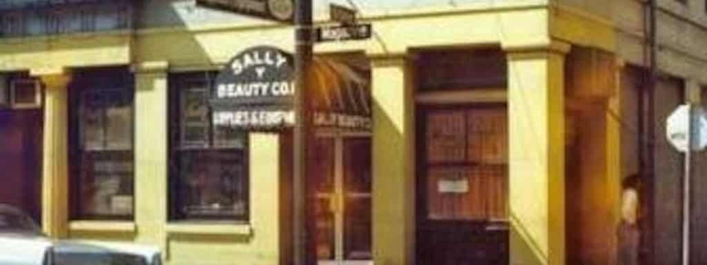 International Beauty Academy Near N Academy Blvdvickers Dr Co