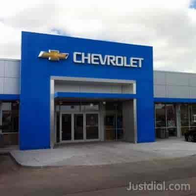 Al Serra South >> Al Serra Chevrolet South Near N Academy Blvd E Boulder St Co