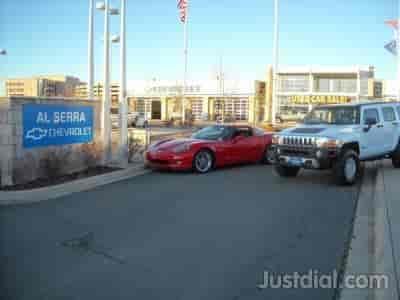 Al Serra Colorado Springs >> Al Serra Chevrolet Hummer Chapel Hills Auto Mall Near