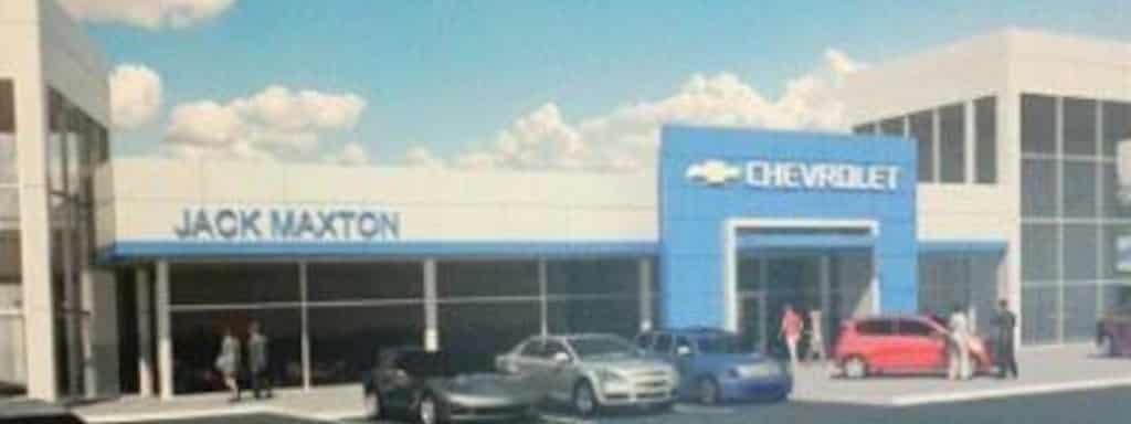 Jack Maxton Chevrolet >> Jack Maxton Chevrolet Inc Near E Dublin Granville Rd