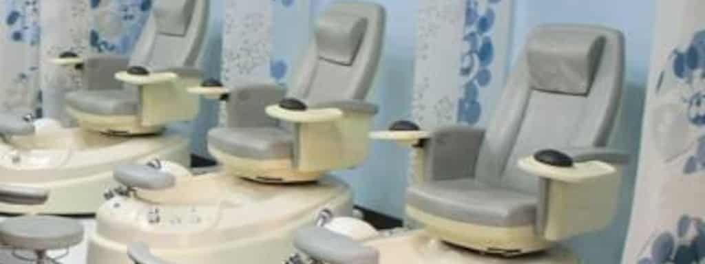 Elli Nail Spa, near w 3rd ave,grandview ave, OH ,Columbus - Best ...