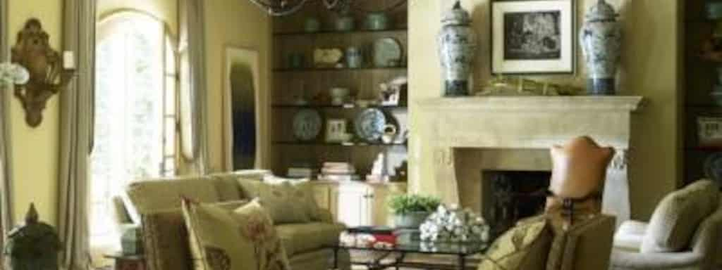 Laura Lee Clark Interior Design Inc Near Edison Stslocum St Tx
