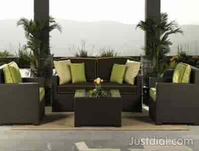 Palm Casual Patio Furniture. 1527 Ridgewood Ave, Daytona Beach ...