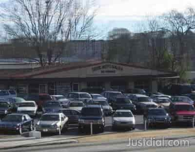 Dixie Auto Sales >> Dixie Auto Sales Near E College Ave Commerce Dr Ga Decatur Best