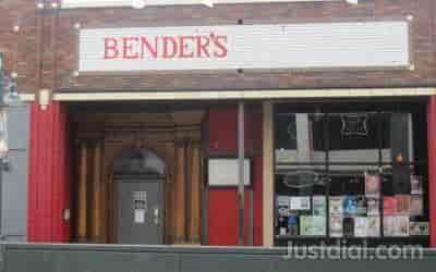 Benders Tavern & Benders Tavern near e 13th avegrant st Denver - Best Restaurant ...