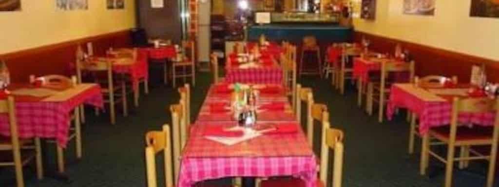 Manee Thai Restaurants