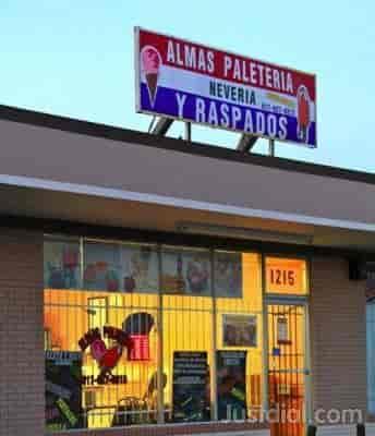 Almas Paleteria Near Berke Rd E Seminary Dr Fort Worth Best