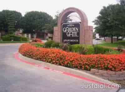 Garden Gate Apartments