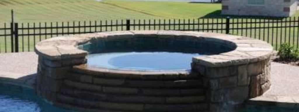 Custom Designs Pool Company Near Old Cleburne Rdwaters Edge Dr Tx