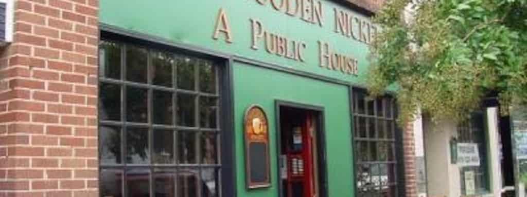 Wooden Nickel Pub Near S Churton Stw King St Hillsborough Best
