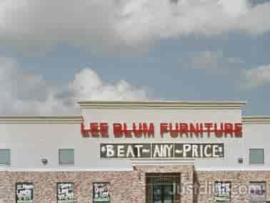 Etonnant Lee Blum Furniture Hughes Rd Sam Houston Pky Tx
