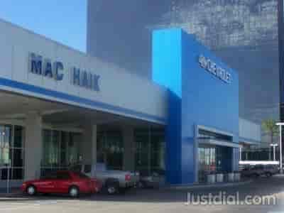 Mac Haik Chevrolet