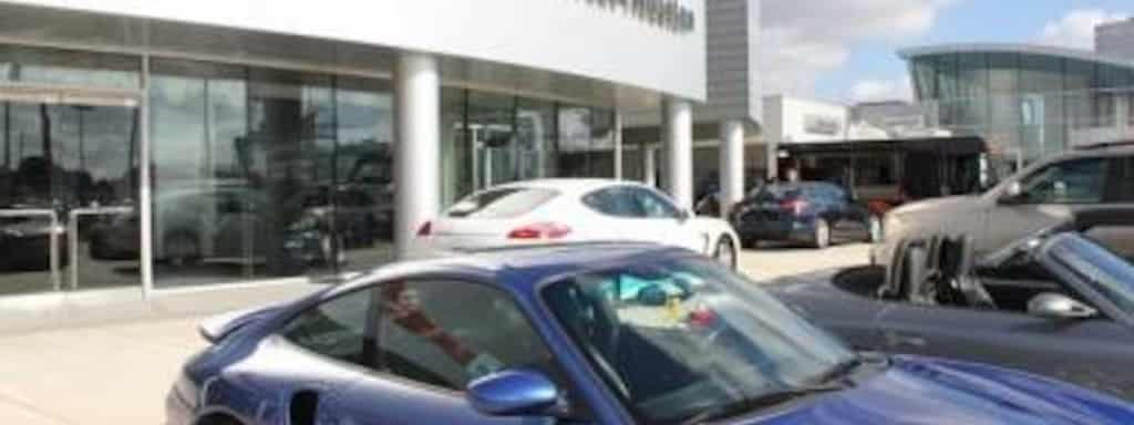 Porsche West Houston >> Porsche West Houston Near Katy Fwy Still Meadow Dr Tx