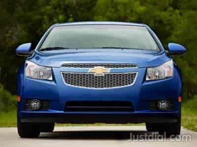 Lone Star Chevrolet