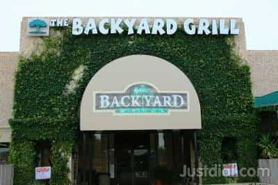 The Backyard Grill Houston the backyard grill, near west rd,jones rd, houston - best restaurant