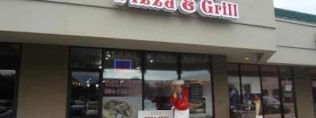 Efes Pizza Grill 20 14Votes 9550 Baymeadows Rd