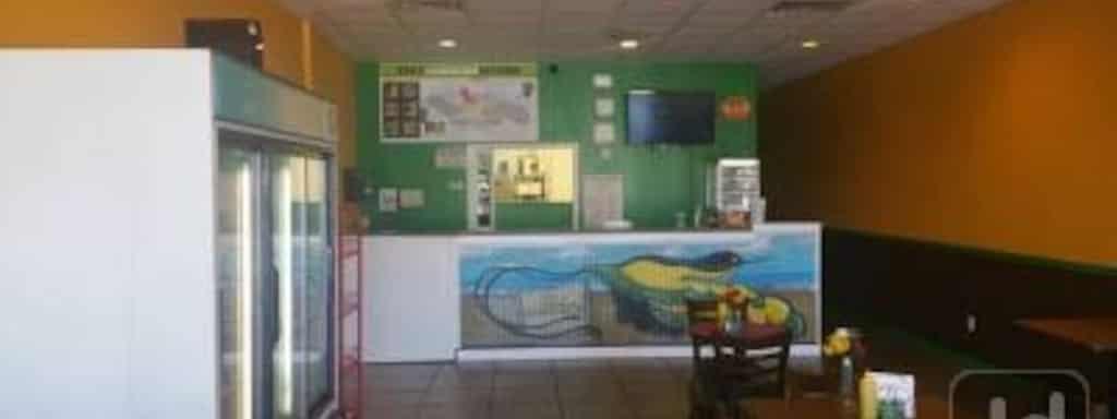 evas jamaican kitchen - Jamaican Kitchen