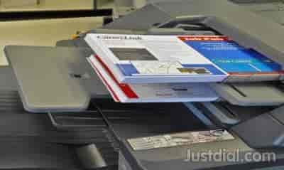 Copies Plus Near Budfield St Eisenhower Blvd Pa Johnstown Best Color Printing Services Justdial Us