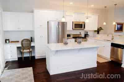 Attrayant Kitchens By Kleweno, Near W 40th Ter,washington St, MO ,Kansas City   Best  Kitchen Appliances   Justdial US