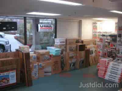 High Quality U Haul   Storage U0026 Summerlin
