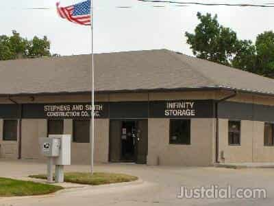 Ordinaire Infinity Self Storage, Near S 1st St,garfield St, NE ,Lincoln   Best    Justdial US