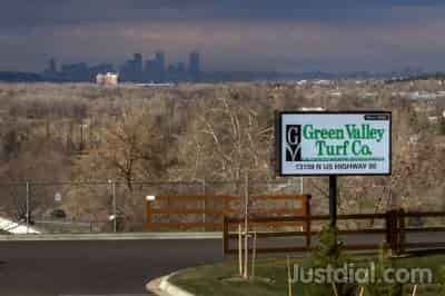 Green Valley Turf >> Green Valley Turf Co Near W County Line Rd N Southpark Cir Co