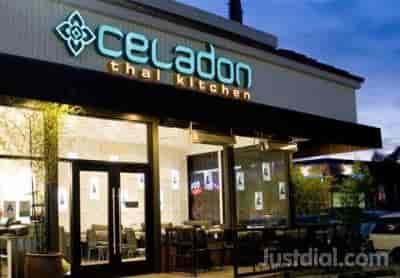 Beau Celadon Thai Kitchen