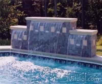 Pool Bauer stuart bauer pools spas inc near 7th rd nonny dr ky