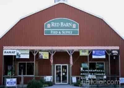 Red Barn Feed Supply Inc Near 17th St N Bryan Rd Fl Loxahatchee