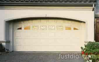 Overhead Door Co Of Lubbock Inc