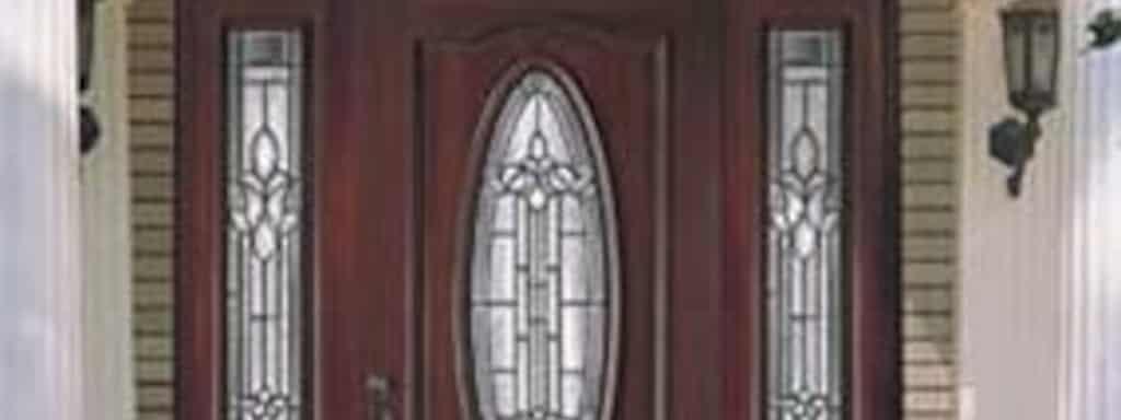 Warren Brothers Sash Door