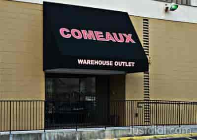 COMEAUX FURNITURE AND APPLIANCE. 3949 Euphrosine St, New Orleans ...