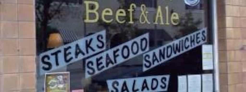 Boulevard Beef Ale Inc Near Grand Blvd Nebraska Ave New