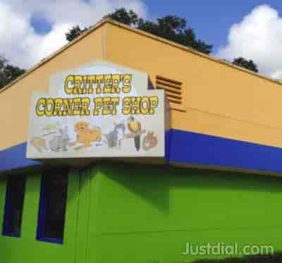 Critter S Corner Pet Near Ed Rd State Road 44 Fl New Smyrna Beach Best Dog Food Justdial Us