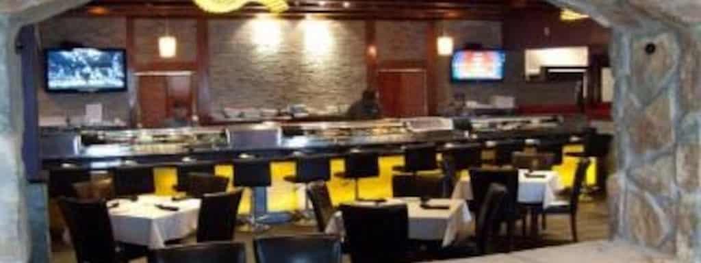 Geisha Hibachi Grill Sushi Bar