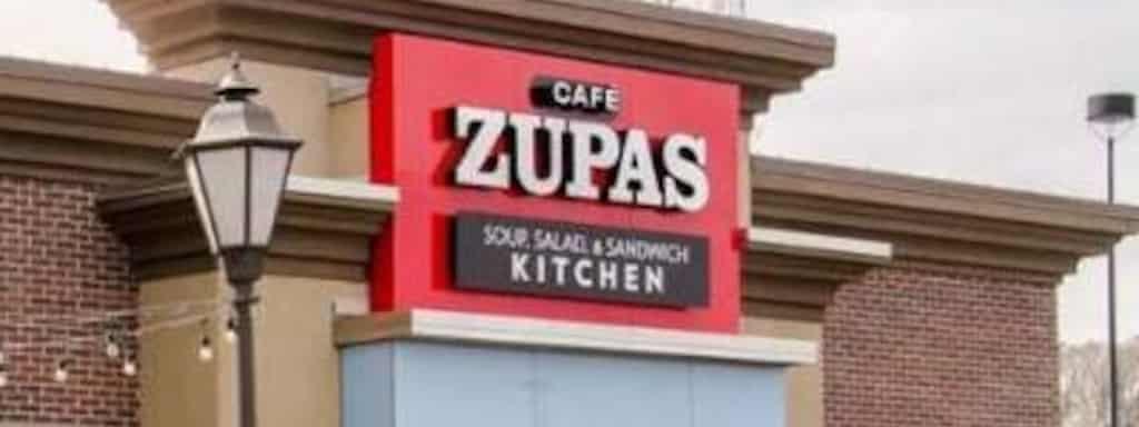 Cafe Zupas Near S 848 Ww 10600 S South Jordan Best Restaurant