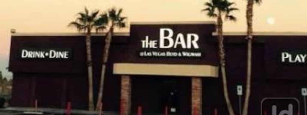 The Bar Las Vegas Blvd Wigwam