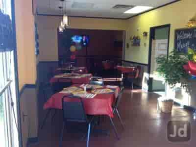 Mango Cafe Near State Road 23charles St South Bend Best