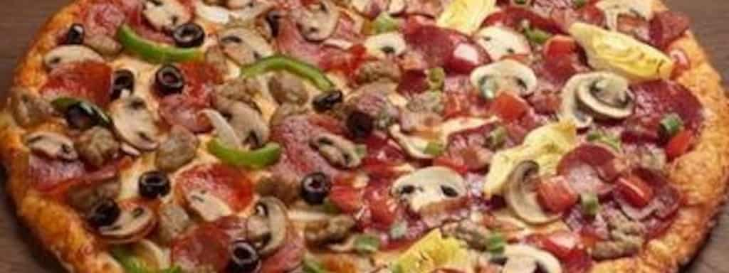 Round Table PIZZA Near Mae Anne Aven Mccarran Blvd Reno Best - Round table delivery near me
