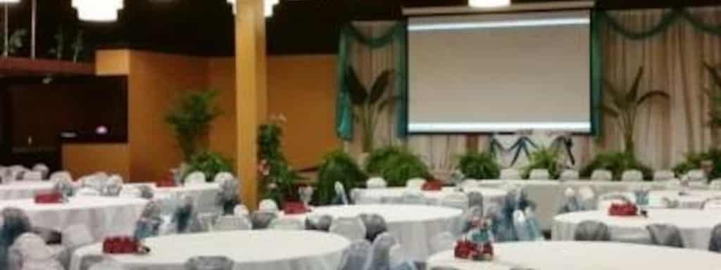 Mandarin House Banquet Hall 8004 Olive Blvd University City