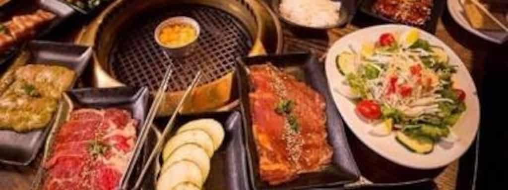Gyu Kaku Japanese Bbq Near W Adams St S Sangamon St Chicago Best