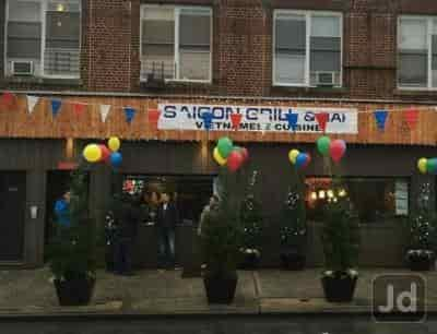 Saigon Grill & Bar, near avenue n,e 45th st, Brooklyn - Best Restaurant - Justdial US