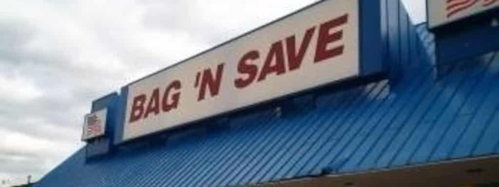 Bag N Save
