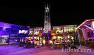Latin Quarter At Universal Citywalk Near Nba City Orlando Best
