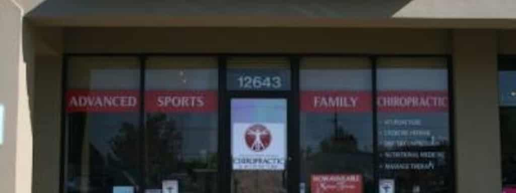 ADVANCED SPORTS FAMILY CHIROPRACTIC ACUPUNCTURE 50 50Votes 12643 Metcalf Ave Overland Park KS