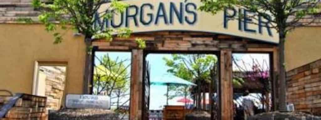 Morgans Pier 3 0 451votes 221 N Columbus Blvd Philadelphia