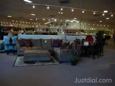 Leon Furniture