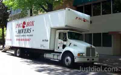 moving companies sacramento ca pac box movers movers near connie drel camino ave ca sacramento