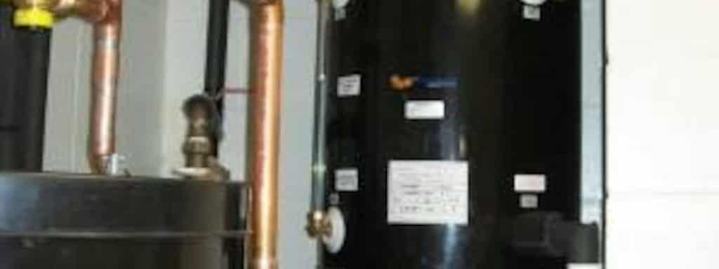 Rascher Plumbing Heating